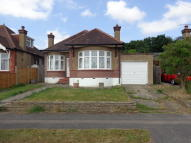 Detached Bungalow for sale in Cuffley Village