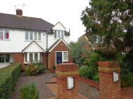 3 bed semi detached home to rent in Goffs Oak