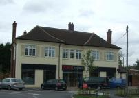 Flat to rent in Station Road, Cuffley