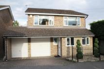 Cuffley Detached house to rent