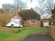 Detached Bungalow for sale in ANMORE ROAD, DENMEAD