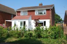 4 bed Detached home in VICARAGE LANE, SWANMORE