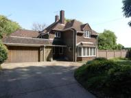 4 bed Detached house for sale in Old Bedhampton