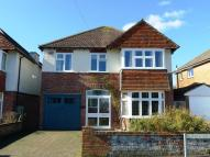 4 bed Detached home for sale in Bedhampton