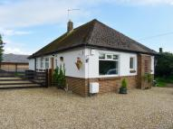 2 bed Detached Bungalow in Denvilles