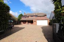 4 bed Detached home for sale in Warblington