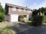 4 bed Detached home in LANGSTONE