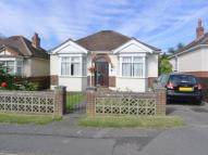 Bedhampton Detached Bungalow for sale