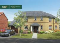 3 bed new home in Bedhampton