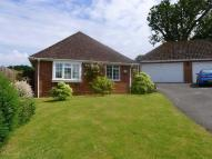 3 bedroom Detached Bungalow in HYTHE
