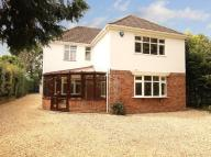 BUTTS Detached house for sale