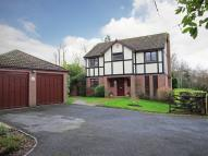 4 bedroom Detached house in DIBDEN PURLIEU