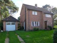 DIBDEN Detached property for sale