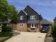 5 bedroom Detached house for sale in HYTHE