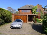 5 bed Detached home for sale in DIBDEN PURLIEU