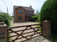 Detached home in BLACKFIELD