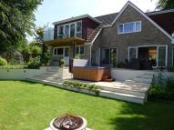 Detached home for sale in DIBDEN PURLIEU