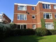 Flat in HYTHE - RIDER COURT -...