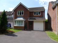 4 bed Detached home for sale in MARCHWOOD