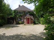 5 bed Detached house for sale in HYTHE
