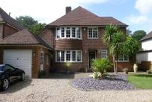 Detached property in HYTHE