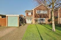 4 bedroom Detached house for sale in ROMSEY