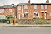 ROMSEY Terraced house for sale