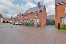 4 bed Detached house in Romsey