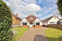4 bed Chalet for sale in Romsey