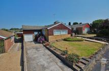 Detached Bungalow in ROMSEY