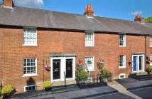 3 bedroom Terraced property for sale in ROMSEY