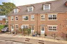 4 bedroom Terraced property in CENTRAL ROMSEY