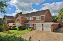 Detached house in WEST WELLOW