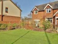 2 bed semi detached property for sale in WEST WELLOW