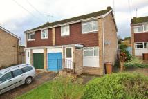 Romsey semi detached property for sale