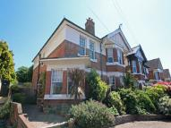 4 bed Detached home in Bitterne Park...