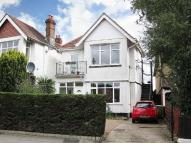 Flat in Highfield, Southampton