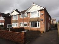Ground Flat for sale in Upper Shirley...