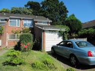 Terraced property in Bassett, Southampton