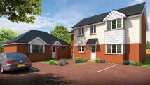 2 bed new development in Obelisk Road, Woolston...