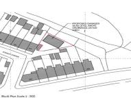 property for sale in LAND ADJOINING 157 STANLEY AVENUE, PORTSMOUTH