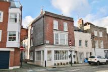 4 bedroom End of Terrace house for sale in OLD PORTSMOUTH