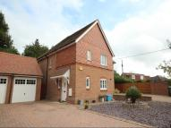 3 bedroom semi detached home in HORTON HEATH