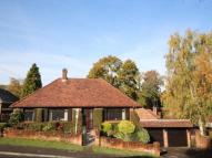 Detached Bungalow in WEST END VILLAGE