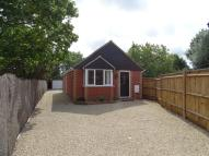 Detached Bungalow for sale in HEDGE END