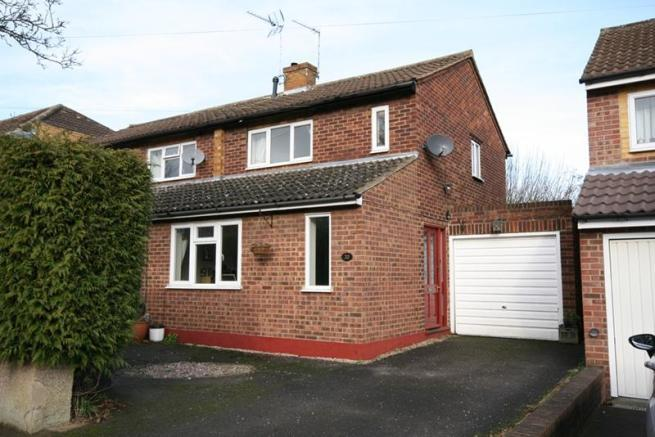 2 bedroom semi detached house for sale in hayley bell