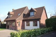 Detached property in 18 Beehive Court...