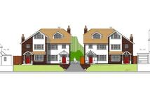 4 bedroom new home in Plots 1, 2, 3...