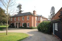 Palmerstone House Detached property for sale