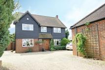 4 bedroom Detached home in Cornwood House...